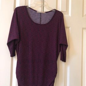 41 Hawthorne tunic dolman Stitch fix